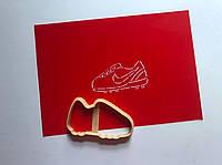 "3D формочки-вырубки для пряников ""Кроссовок Nike"""