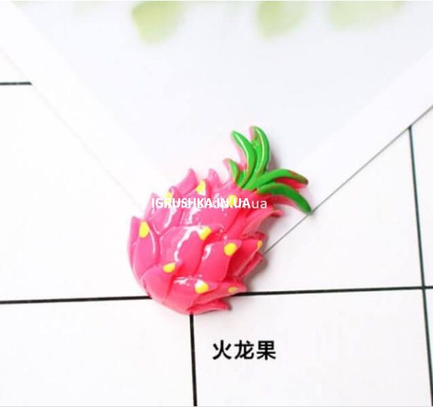 Шарм «Дикий фрукт» для слайма