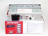 Автомагнитола Pioneer 1090BT - Bluetooth MP3 Player, FM, USB, microSD, AUX - СЪЕМНАЯ панель, фото 5