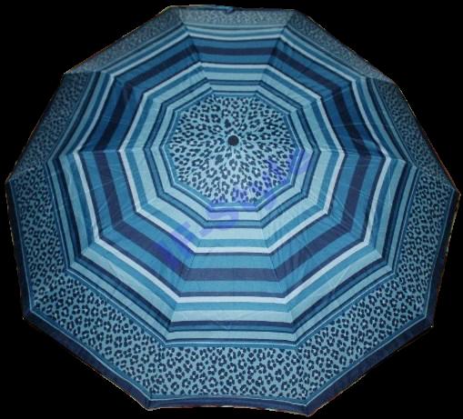 Зонт жіночий SR 301D 2282 антиветер напівавтомат