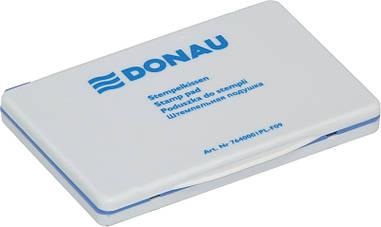 Штемпельна подушка Donau 105х66мм (7640001)