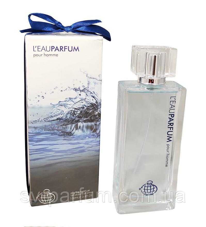 Парфюмированная вода мужская L'EAUParfum 100ml