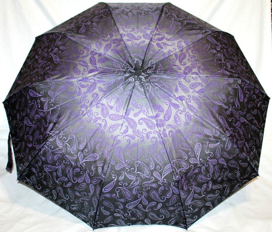 Зонт женский SR #1R 4947 антиветер полный автомат