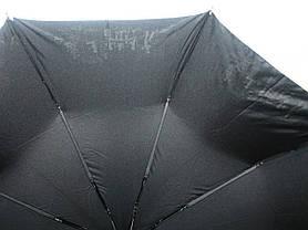 Зонт женский SR 707 0381 антиветер полуавтомат, фото 2