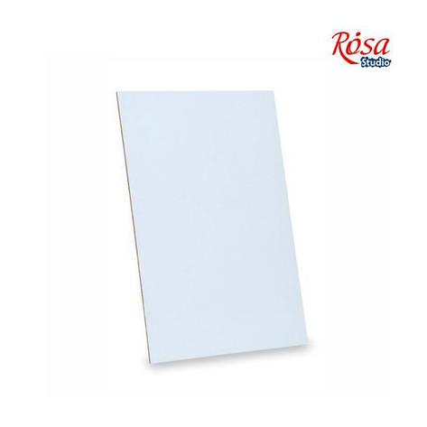 ДВП грунтованное Rosa Studio 50x70 см акрил (4820149875040), фото 2