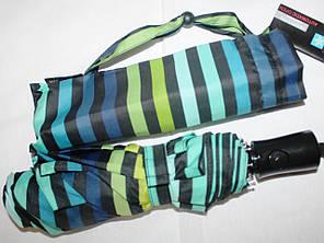 Зонт жіночий SR 3016 0845 антиветер напівавтомат в стилі Louis Vuitton, фото 2
