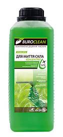 Концентрат для мытья стекла BUROCLEAN SOFT Industry-3 1л 10900020