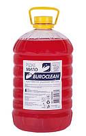 Мыло жидкое BuroClean ECO Цветочное 5л 10600000