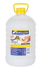 Мыло жидкое BuroClean EuroStandart 5л КОКОС 10600100