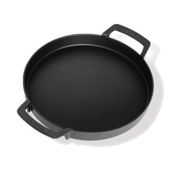 Аксессуар к газовым грилям Enders Чугунная сковорода для решеток Switch Grid new, арт. 7792