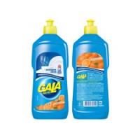Средство для мытья посуды Gala 500мл апельсин s.80344