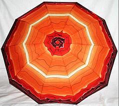 Зонт женский SR 301D 0204антиветер полуавтомат