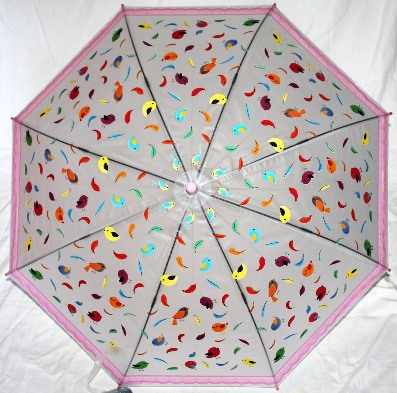 Зонт-трость детский SR K034 1948