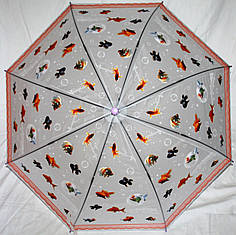 Зонт-трость детский SR K034 1955