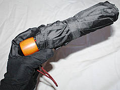 Зонт компактный SR 01 черный