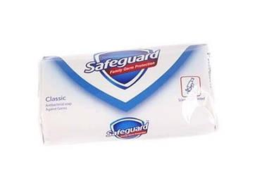 Мыло Safeguard 90г Класическое s.49672