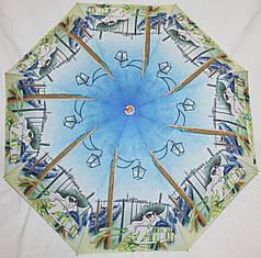 Зонт компактный женский Fiaba 02 2330