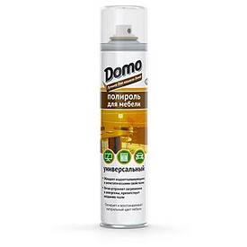 Средство для мебели Domo аэрозоль.Универсальный 300мл XD10027