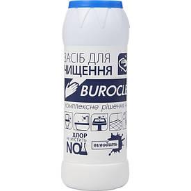 Порошок чистящий Buroclean лимон 500г (10700000)