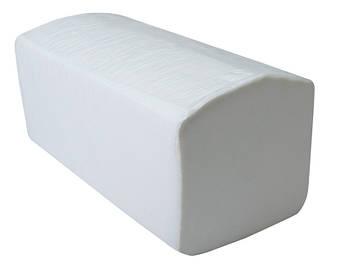 Салфетки косметические Buroclean 300шт белые (10100300)
