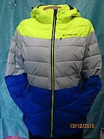 Куртка гірськолижна 7759601.Розміри:42-50