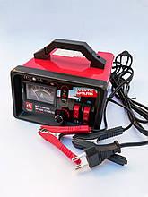 Зарядное устройство 10Amp 6/12 V, аналоговый индикатор ДК
