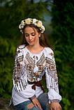 Вишиванка «Подільське золото» - етнічність і стиль 2 в 1❤️, фото 5