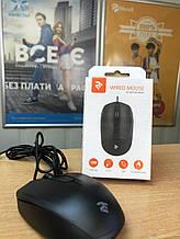 мишка 2e  mf140 wl, чорний