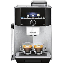 Кофемашина автоматическая Siemens EQ.9 Plus S400 TI924301RW