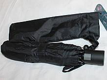 Зонт мужской FIABA 3014 антиветер полуавтомат, фото 2