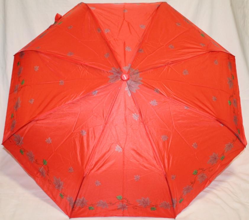 Зонт женский FIABA 3011-1 5589 антиветер полуавтомат