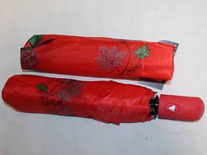 Зонт женский FIABA 3011-1 5589 антиветер полуавтомат, фото 2