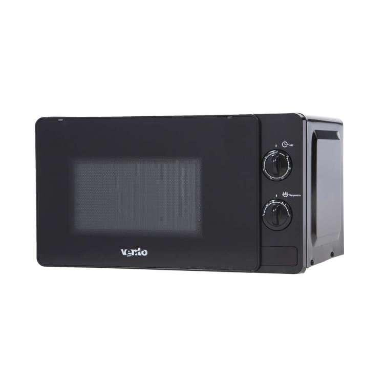 Мікрохвильова піч MW 20 H0 (BK) Ventolux