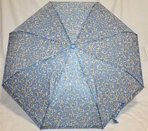 Зонт жіночий FIABA 3011-1 5608 антиветер напівавтомат, фото 2