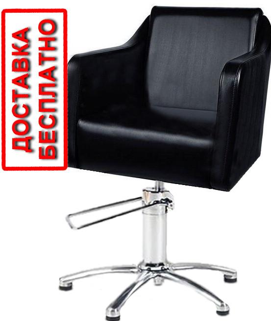 Перукарські Крісло на гідравліці для перукаря клієнта салону краси VM832