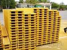 Балка строительная двутавровая без наконечников, фото 3