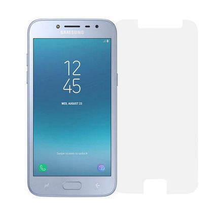 Защитное стекло Samsung A9 A920 (2018) (без упаковки), фото 2