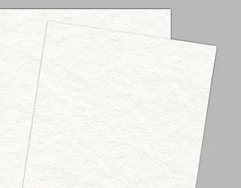 Папір акварельний B1 Fabriano Torchon 70х100см 270г/м2 біла крупне зерно 16F1503
