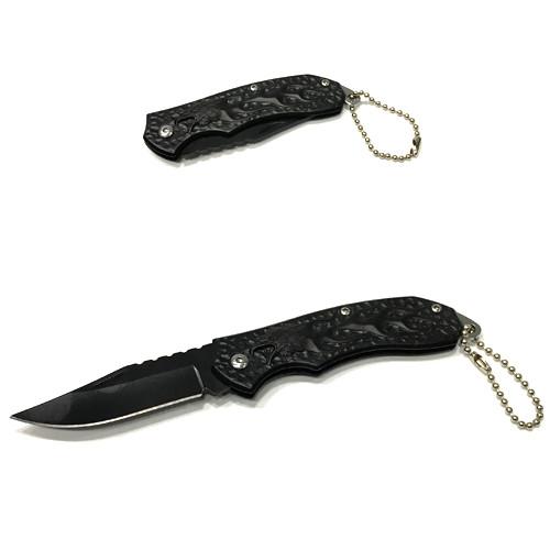 Нож складной походный
