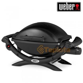 Weber 50010075 Гриль электрический Weber Q1000