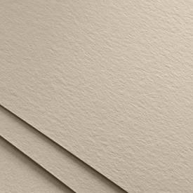 Папір для акварелі та офорту Unica 50х70см, Crema, 250 г/м2, Fabriano