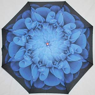 Зонт компактный женский Fiaba 02 2321, фото 2