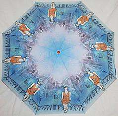 Зонт компактный женский Fiaba 02 2342