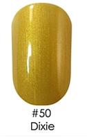 Гель лак Naomi №50 (dixie), 6ml