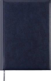 Ежедневник недатированный Buromax BASE A4 288стр. синий (BM.2094-02)