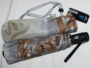 Зонт жіночий SR #1F 2502 антиураган повний автомат Швейцарія, фото 2