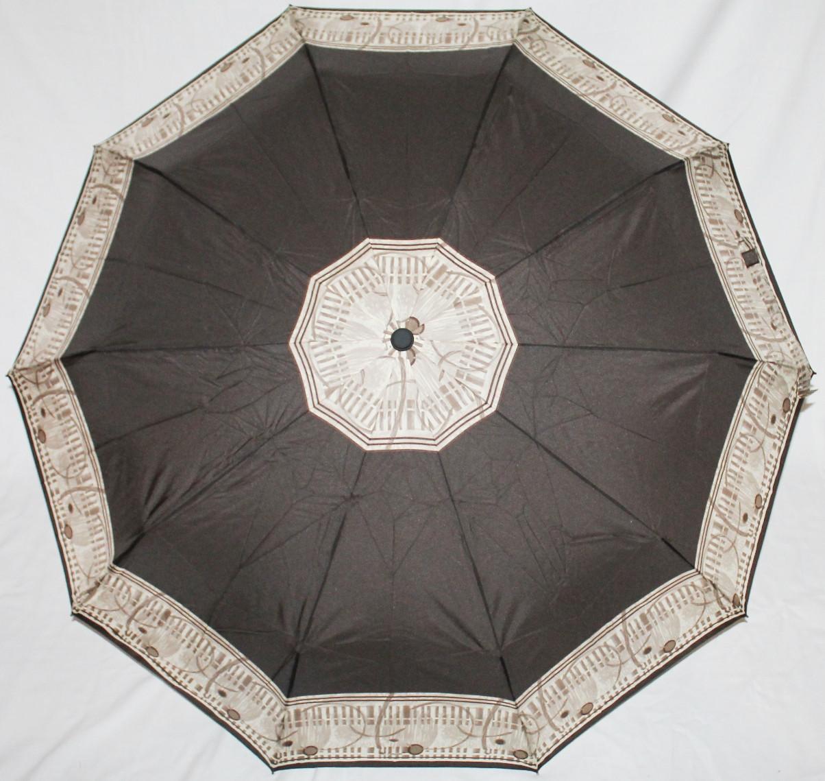 Зонт жіночий SR #1F 2505 антиураган повний автомат Швейцарія