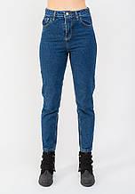 Женские джинсы SURVIVOR 38 Темно-синие