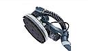 Шлифовальная машина телескопическая Титан PTSM80-230 LC, фото 4