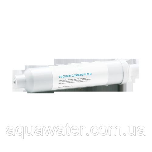 Пост-угольный фильтр Aqua Water для системы обратного осмоса